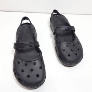 Crocs Karin clogs